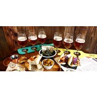Nationwide Beer And Food Pairing Experience For Two - Beer Gifts