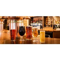 Beer Tasting Masterclass For Two - Alcohol Gifts