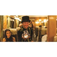Northern Belle Evening Fine Dining Experience - Dining Gifts
