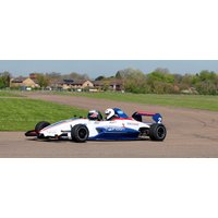 Click to view details and reviews for Two Seater Race Car Passenger Ride.