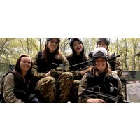 Click to view product details and reviews for Birmingham Paintballing Full Day Experience.