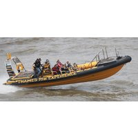 Ultimate Embankment RIB Transfer to Tower London - Adult - Adult Gifts