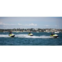 Bournemouth Jet Ski Open Water Safari - Bournemouth Gifts