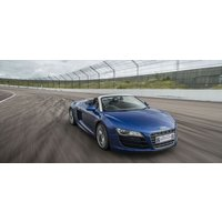 Supercar Driving Experience at Brands Hatch - 5 Cars - Brands Hatch Gifts