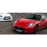 Supercar Driving Experience at Brands Hatch - 3 Cars - Brands Hatch Gifts
