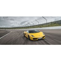 Supercar Driving Experience at Brands Hatch - 1 Car - Brands Gifts