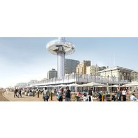 Click to view details and reviews for British Airways I360 And Borde Hill Gardens Entry For Two.