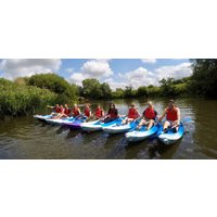 Bristol River Avon Kayaking Experience - Kayaking Gifts