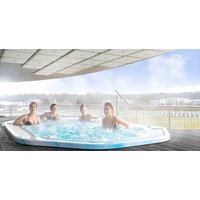 Brooklands Spa Day and Lunch for Two in Surrey - Spa Day Gifts