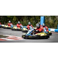 Click to view details and reviews for Buckmore Karting Solo Endurance 30 Experience In Kent.