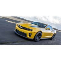 Click to view details and reviews for Transformers Bumblebee 6 Mile Driving Experience.