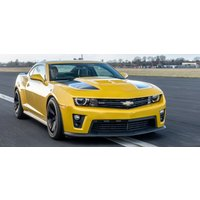 Transformers 'Bumblebee' 3 Mile Driving Experience - Transformers Gifts