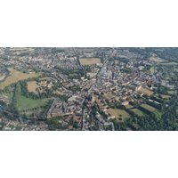 Click to view details and reviews for Cambridge Buzz Flight For Two With Bubbly Chocolates.