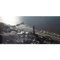 Click to view details and reviews for Blackpool Tower Helicopter Flight Tour.