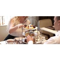 Champagne Afternoon Tea At The Montcalm Hotel - London - Alcohol Gifts