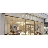 Champneys City Spa 25-Minute Facial - Spa Gifts