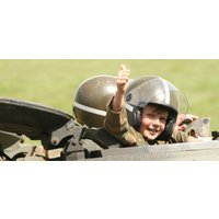 Click to view details and reviews for Dads Lads Tank Experience Leicestershire.