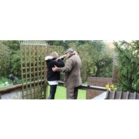 Click to view product details and reviews for 25 Clays Shooting Experience In Brighton For Two.