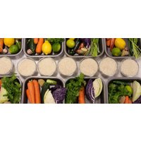 Healthy Eating Cookery Class - London - Eating Gifts