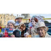Windsor Sightseeing Bus Tour Family Ticket - Sightseeing Gifts