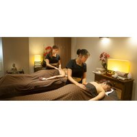 Thai Oil Massage (1hr Relaxation) - Brighton - Extreme Element Gifts