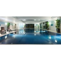 Spa Day with Afternoon Tea and Treatment in Buckinghamshire - Spa Day Gifts