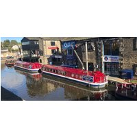 Roast Dinner Cruise in Skipton North Yorkshire - Dinner Gifts