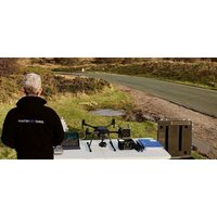 UK One Hour Drone Flying Lesson - Drone Gifts