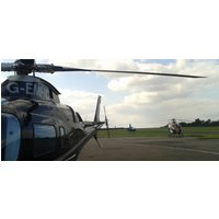 Click to view details and reviews for Dambuster Helicopter Sightseeing Flight.