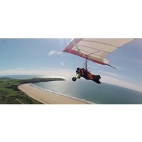Click to view details and reviews for The Ultimate Hang Gliding Experience In Devon.