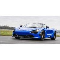 Diamond Supercar Driving Thrill With Free Hot Lap - Thrill Gifts
