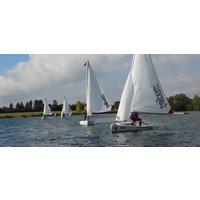 Dinghy Sailing Course - RYA L1 - Berkshire - Sailing Gifts