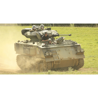 Click to view details and reviews for Discover Military Vehicle Driving.