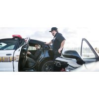High Speed Police Chase Driving Experience – Porsche - Police Gifts