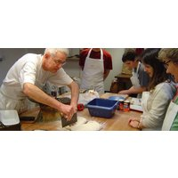Full Day Pizza and Italian Baking Course Dorset - Takeaways Gifts