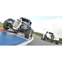 Knockhill Triple Track Experience - Track Gifts