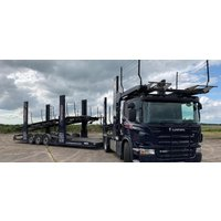 HGV Truck Driving Experience - Experience Gifts