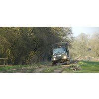 Army Truck Driving Experience in Buckinghamshire - Army Gifts