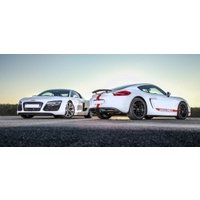 5 Car Weekday Supercar Experience - Experience Gifts