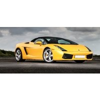 2 Car Weekday Supercar Experience - Experience Gifts