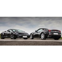 3 Car Weekday Supercar Experience - Experience Gifts