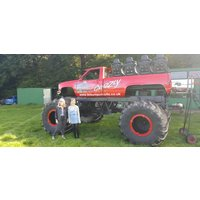 Click to view details and reviews for Ultimate Monster Truck Driving Experience.