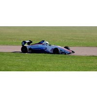 Single Seater Formula Ford or Renault Race Car Driving - Renault Gifts