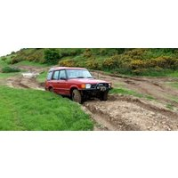 Click to view details and reviews for 2 4 1 Private 1 Hour 4x4 Experience In Dorchester.