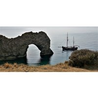 Four Hour Tallship Sailing Experience in Dorset - Sailing Gifts