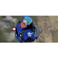 Click to view details and reviews for Static Line Parachute Jump North East.