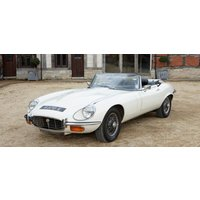 Click to view details and reviews for Jaguar E Type Convertible Driving Taster In Worcestershire.