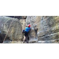 Rock Climbing & Abseiling Experience - Sussex - Rock Climbing Gifts