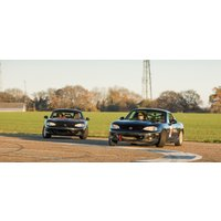 Click to view details and reviews for 44 Lap Hertfordshire Drifting Full Day Gold Experience With Hot Lap.