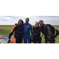 Click to view details and reviews for Full Accelerated Freefall Aff Course In Cornwall.